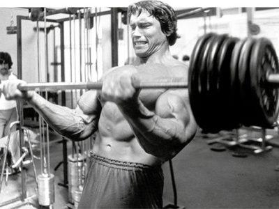 3 rzeczy, które należy robić w treningu aby nasze mięśnie rosły
