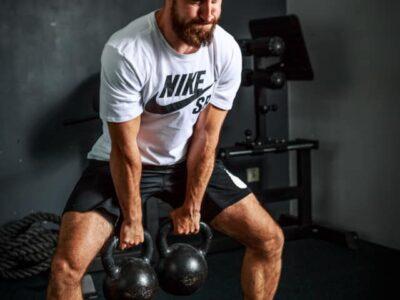 Objętość treningowa na redukcji