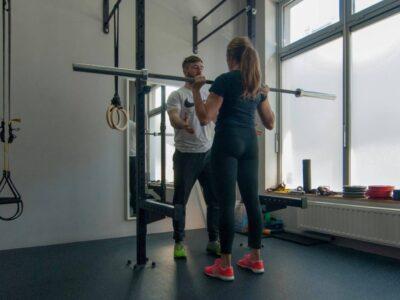 Czy kobieta na siłowni zawsze będzie miała wielkie mięśnie?